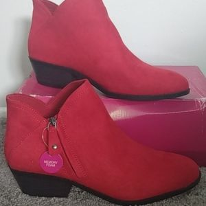 So Angelfish Boots